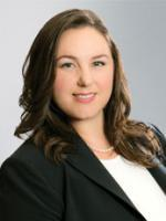 Katrine Berger, Proskauer Law Firm, Los Angeles, Labor and Employment Tax Attorney