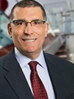 Bill Ojile, Litigator, Armstrong Teasdale Law Firm