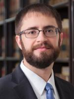 Timothy E. Biller Energy & Environmental Law Attorney Hunton Andrews Kurth Law Firm Richmond Virginia