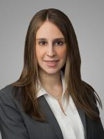 Shira M. Blank, Employment Related Litigation, Labor Attorney, Epstein Becker Law firm