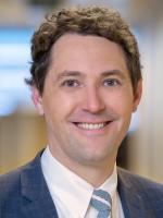 Jonathan D. Bletzacker Regulatory Enforcement Attorney Parsons