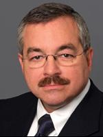 Chris Bloom IP Lawyer KLGates