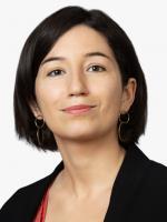 Lorraine Maisnier-Boché Data Protection Attorney McDermott Will & Emery Paris, France