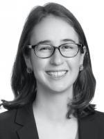 Gavriela Bogin-Farber Labor & Employment Litigation Attorney Sherin and Lodgen Law Firm Massachusetts