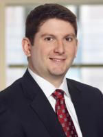 Brian J. Bosworth Litigation Attorney Hunton Andrews Kurth Boston, MA