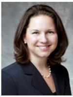 Sarah Bowman, partner, KL Gates
