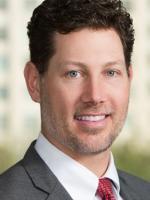 Brad Monk Business Litigation Winstead Dallas, TX
