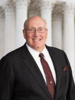 Bradley Olson Intellectual Property Attorney Barnes Thornburg Law Firm
