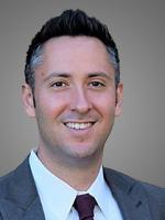 Brandon Faus Finance Lawyer Sheppard Mullin