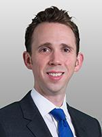 Ian Brekke, Covington Burling Law Firm, Government Contracting Litigation Attorney