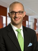 Jeremy M. Brenner, Labor Law Attorney, Armstrong Teasdale Law firm