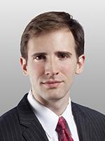 Jonathan Browalski, Covington Burling Law Firm, Finance Law Attorney