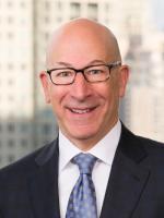 Bruce R. Alper, Vedder Price Law Firm, Labor Employment Attorney