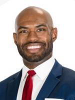 Bryant S. Caldwell Business Litigation Attorney Womble Bond Dickinson Columbia, SC