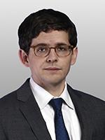 Burr Eckstut, Intellectual property attorney, Covington