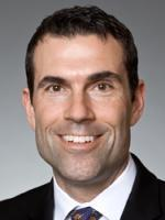 Christopher C. Cain, Foley Lardner, Transactional Securities Lawyer, Private Equity Attorney