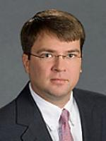 Robert L. Carothers, Jones Walker, Banking Services Lawyer, Financial Regulation Attorney