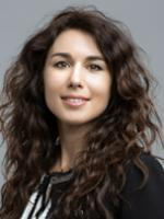 Alessia Castelli, KL Gates, Milan, commercial agreements lawyer, business development matters attorney