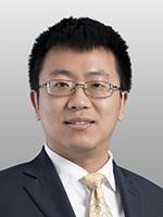 Christopher Chen, Covington, Shanghai, corporate attorney