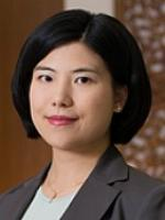 Stella Chen, Morgan Lewis Law Firm, Beijing, direct foreign investments attorney, joint ventures lawyer