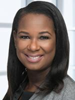 Britt-Marie Cole-Johnson Labor & Employment Attorney