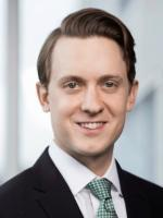 Caleb L. Barron Employment Attorney Bradley Nashville
