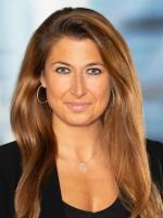 Alexandra G. Calistri Trade & Antitrust Litigation Attorney Mintz Levin Law Firm