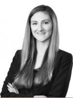 Cami J. Fergus Associate Jones Walker New Orleans Tax State Local Tax