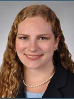 Carly Everhardt Associate Bankruptcy & Business Reorganizations Litigation