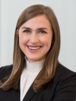 Caroline Melo Labor & Employment Attorney Bracewell Houston, TX
