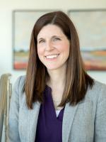 Caroline P. Mackie, Business, Litigation, Attorney, Poyner Spruill, Law Firm
