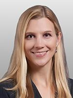 Krista Hessler Carver, healthcare lawyer, Covington