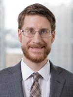 Casey T. Clausen Business Attorney Beveridge & Diamond Seattle, WA