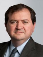 Peter Castellon, Corporate Attorney, Capital Markets Lawyer, Proskauer Rose Law Firm