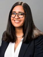 Priya Chadha, KL Gates Law Firm, New York, Commercial Litigation Attorney