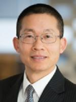 Deping Chai, Morgan Lewis Law Firm, Patent Application Attorney
