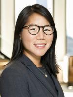 Michelle G. Chan Energy Attorney Hunton Andrews Kurth New York, NY