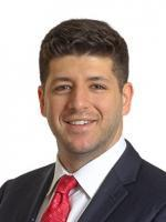 Charlie Berk Litigation Attorney Greenberg Traurig New York, NY