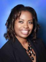 Charletta Eugenia Anderson-Fortson, 3L at Southern University Law Center