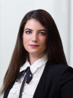 Sylvia Cherem Energy & Finance Attorney Bracewell