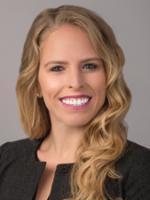 Cheryl Risell Global Litigation Attorney Cadwalader Washington, DC