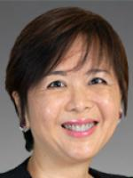 Chian Voen Wong Antitrust, Competition, and Trade Regulation Attorney K & L Gates Singapore