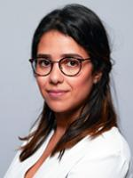 Sarah Chihi Labor, Employment and Workplace Safety Attorney K&L Gates Paris, France