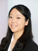 Keunjung Cho, Securities Lawyer Mintz, Securities & Capital Markets, Investment Funds, Private Equity