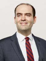 Christopher C. Johns Patent Attorney Finnegan Law Firm