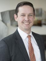 Christopher Dwight Financial Services Lawyer Poyner Spruill