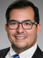 Chris Tribbey Litigation Lawyer Foley Lardner Law Firm