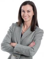 Christa Burger, Womble Carlyle Law Firm, Complex Litigation Attorney