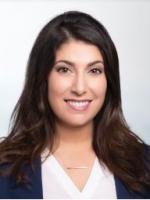 Christina M. Assi Associate Litigation Los Angeles