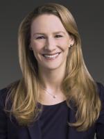 Christine Salmon Wachter Labor, Employment and Benefits Attorney Wiggin and Dana Stamford, CT